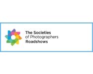 Come & see us at The Societies of Photographers Roadshow in Exeter!