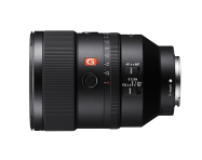 JUST ANNOUNCED: Sony FE 135mm F1.8 GM