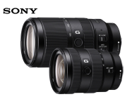 NEWS: Sony Introduces Two New APS-C Lenses