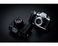 First sample images from the X-T3 released by Fujifilm