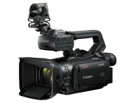 VIDEO: The New Canon XF405 at IBC 2017