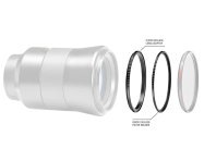 Manfrotto Xume  - the future of lens filters?