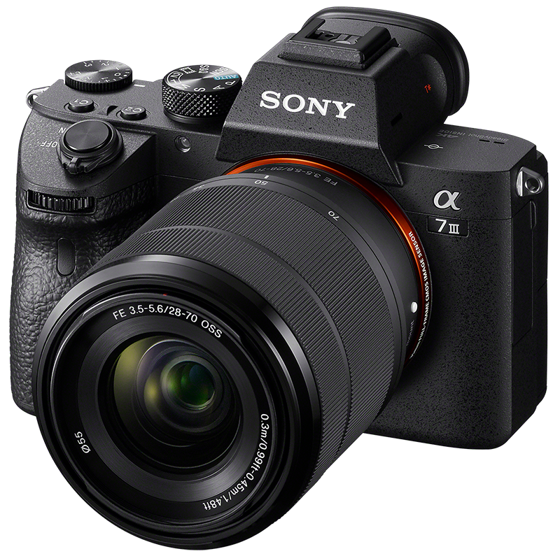 VIDEO: Sony A7 III Autofocus Settings – a complete guide