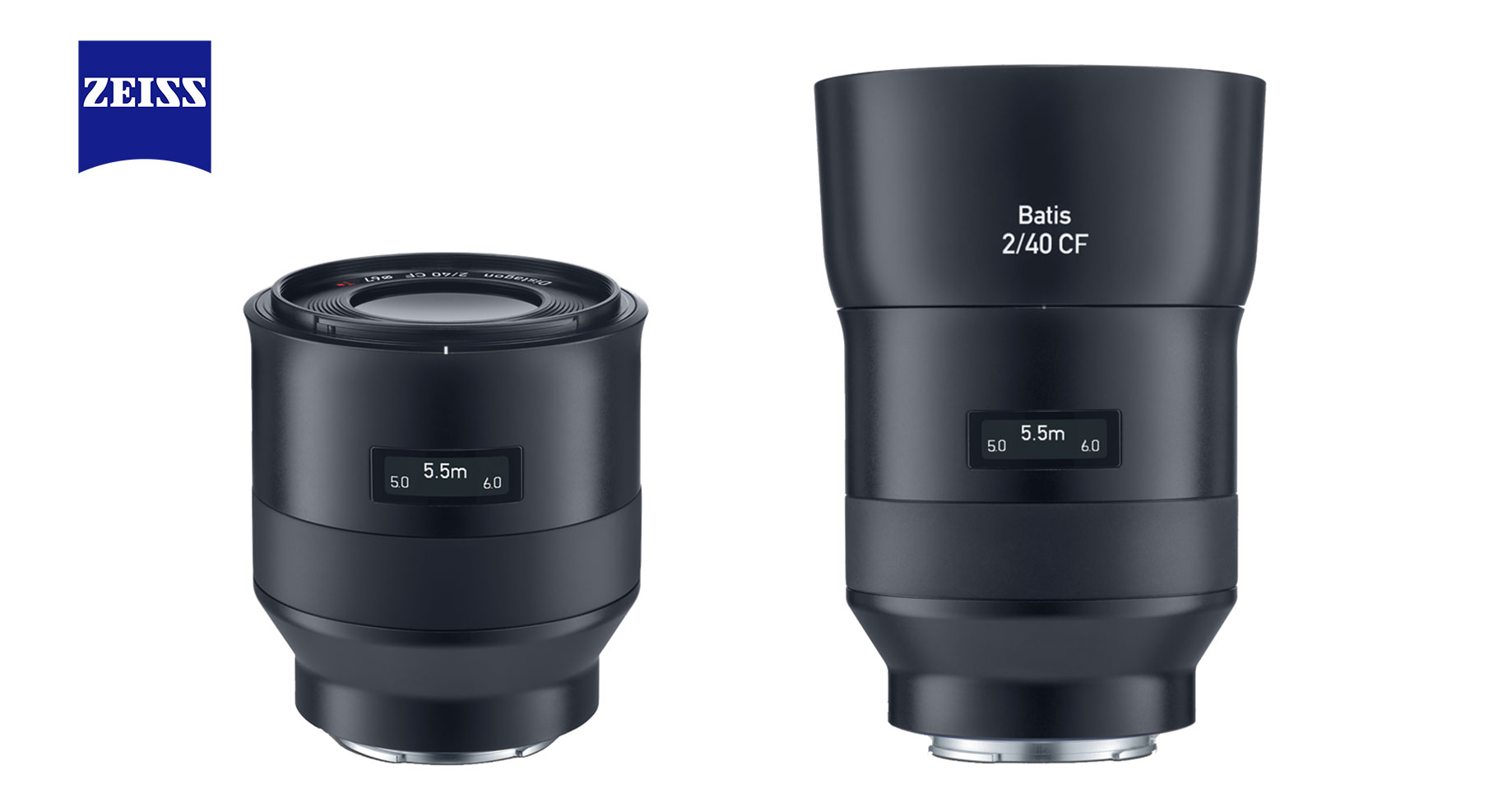 NOW IN STOCK: The Zeiss Batis 2/40 CF