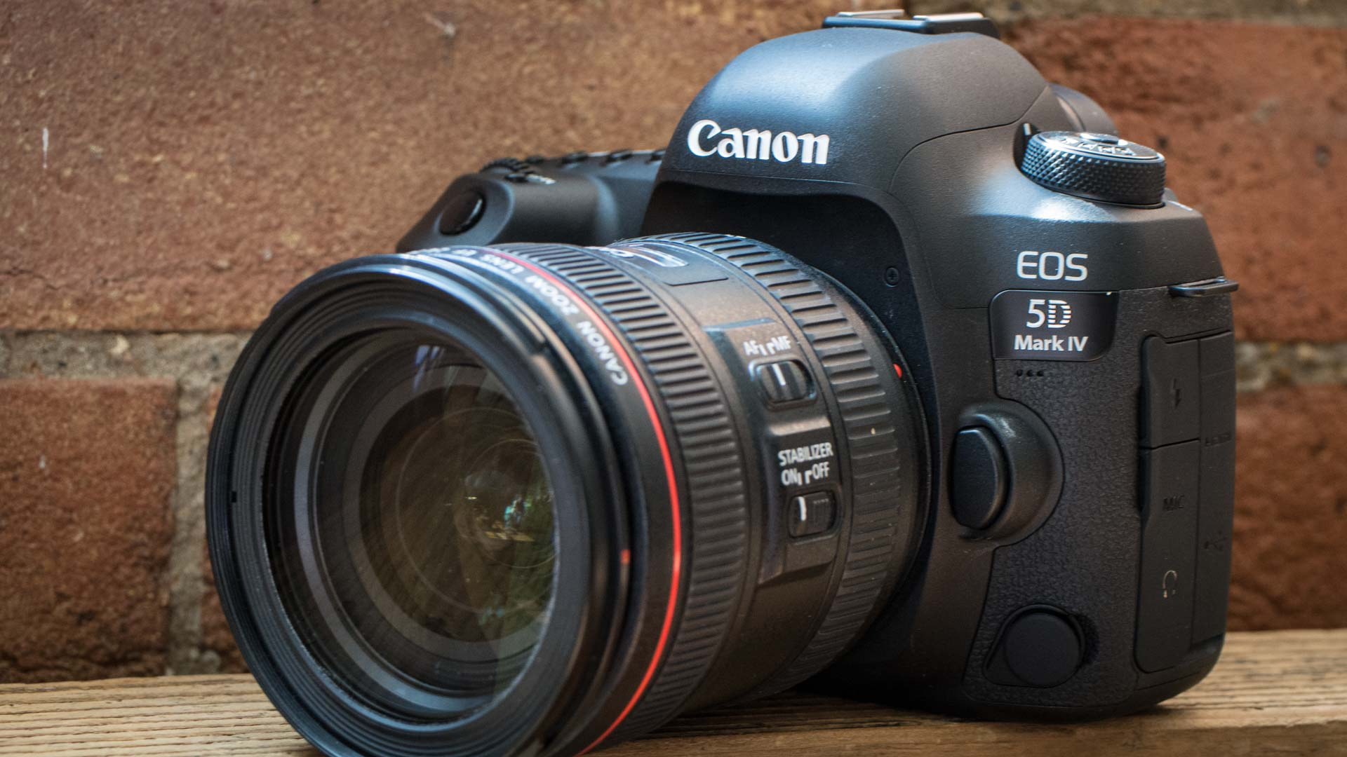 hands on with the canon eos 5d mark iv