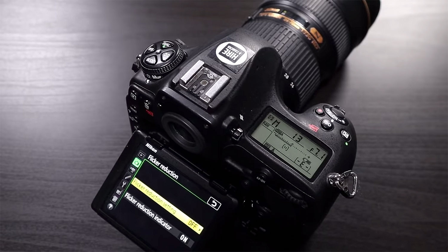 VIDEO: Hands-On Review of the Nikon D850