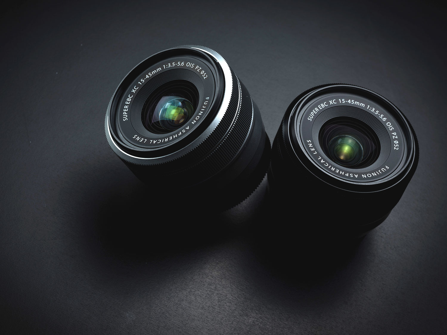 JUST ANNOUNCED: The FUJINON XC 15-45mm F3.5-5.6 OIS PZ