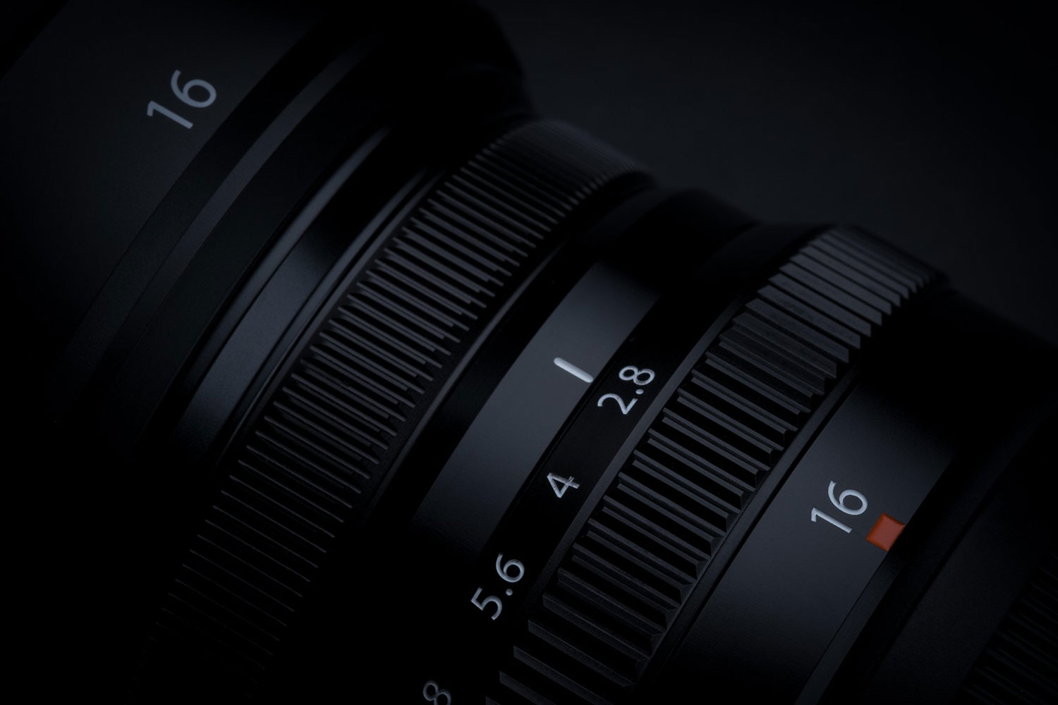 JUST ANNOUNCED: Fujifilm launches the FUJINON XF16mmF2.8 R WR