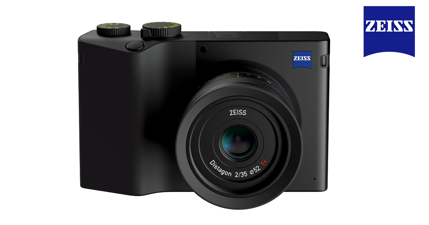 "VIDEO: First Hands-On Look at The New ZEISS ZX1, ""In the flow in Little Tokyo"""