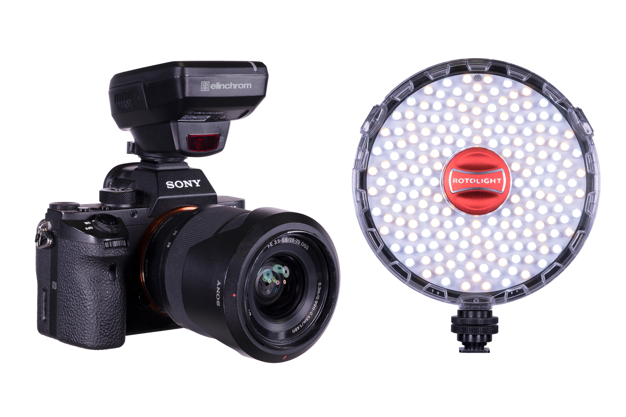 Rotolight announce the Neo 2 LED light