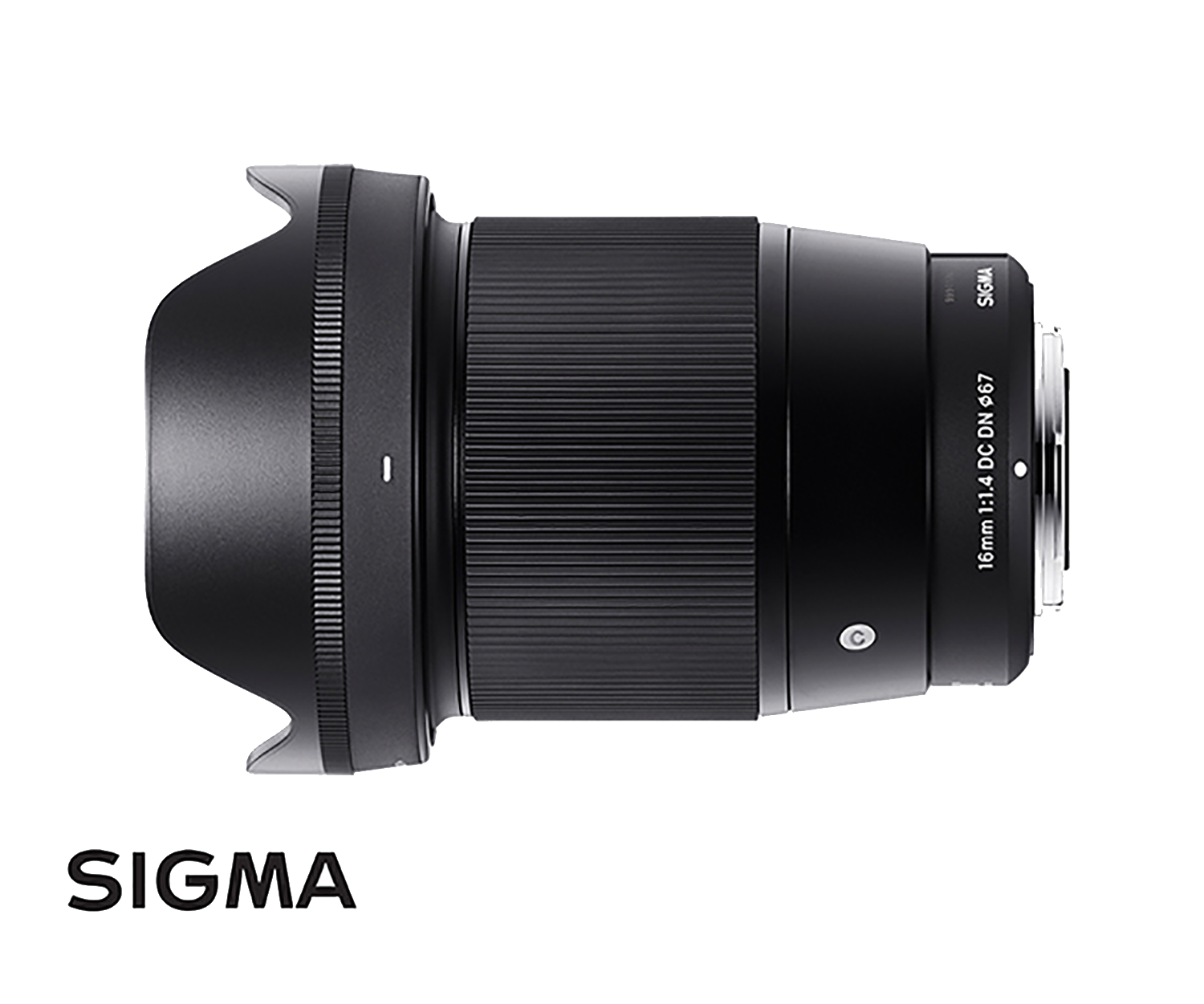 NEWS: DEVELOPMENT OF SIGMA 16MM F1.4 DC DN | CONTEMPORARY