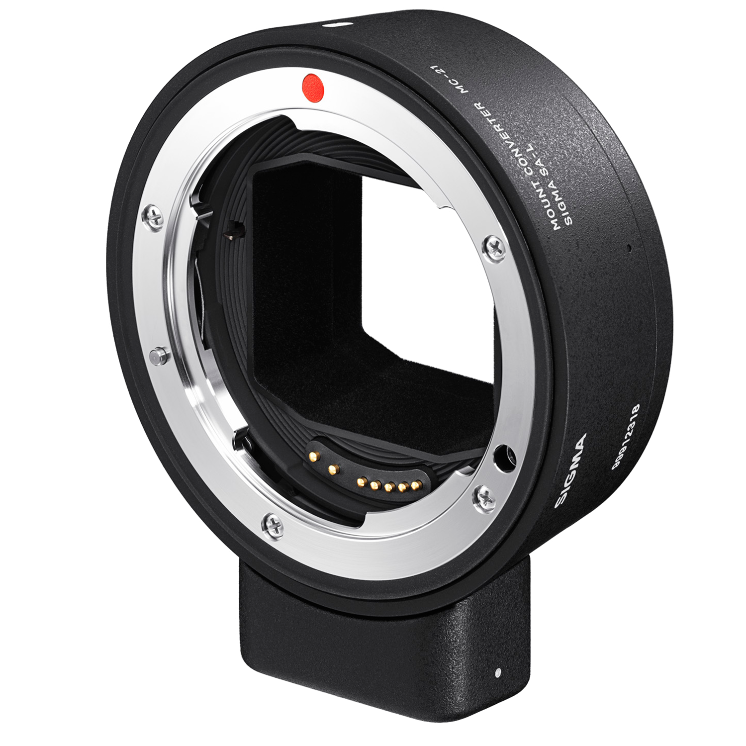 JUST ANNOUNCED: Sigma Mount Converter MC-21
