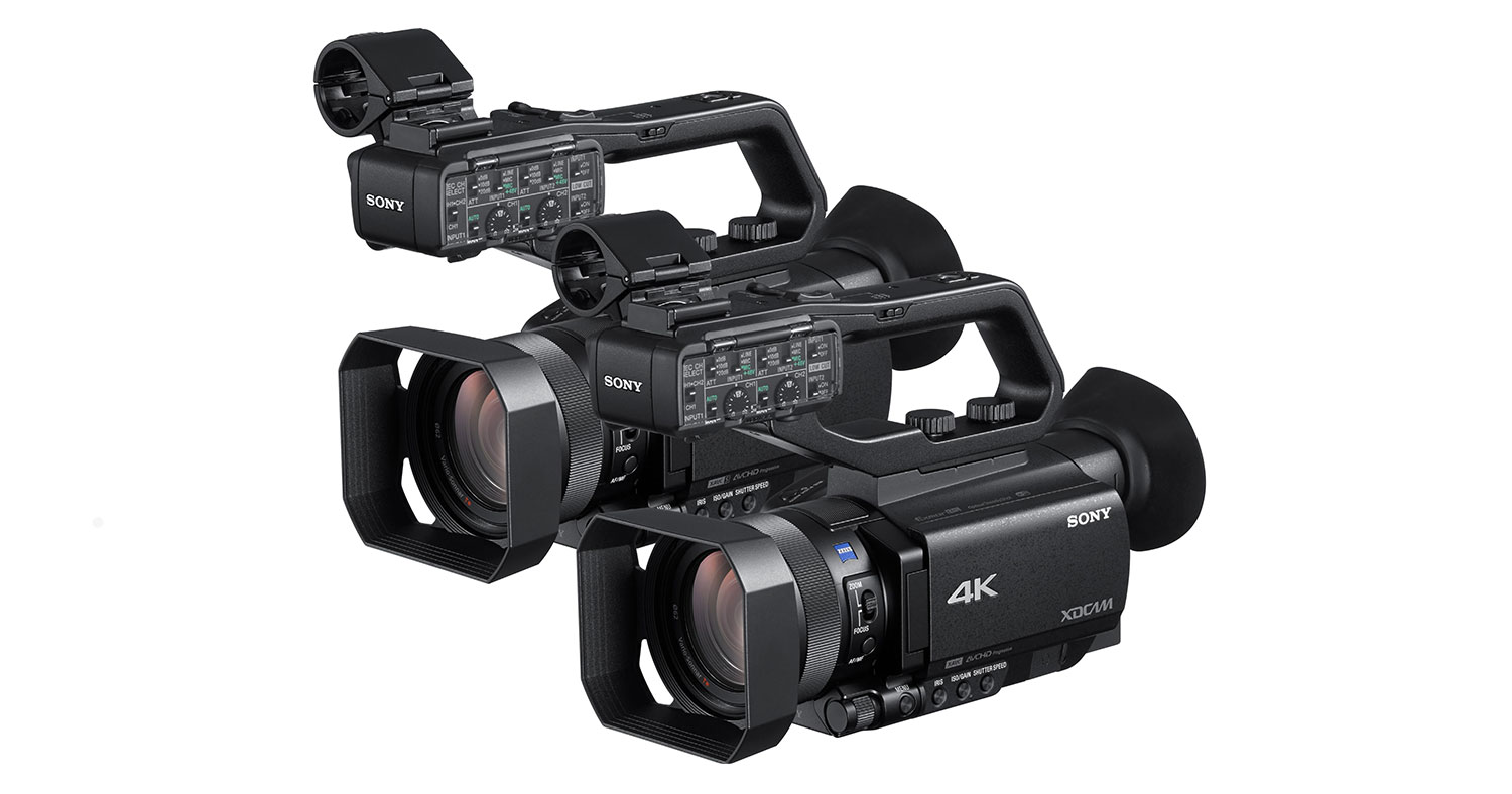 Live Streaming with the Sony PXW-Z90 and HXR-NX80