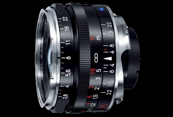 C Biogon 35mm f/2 8 ZM