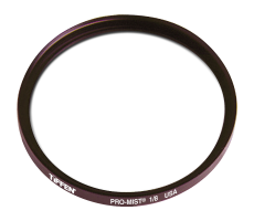 Tiffen lens filter hire