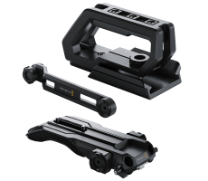 Ursa Mini shoulder kit hire