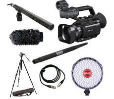 PXW-X70 Corporate Package
