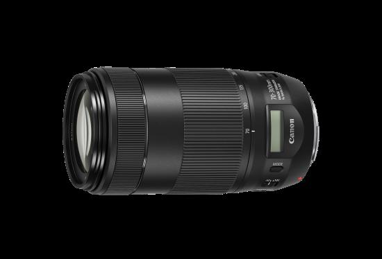 Hireacamera Canon Ef 70 300mm F4 56 Is Ii Usm Hire Canon Ef 70