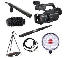 PXW-Z90 Corporate Package