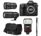 Nikon D850 package hire