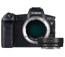 Canon EOS R camera hire