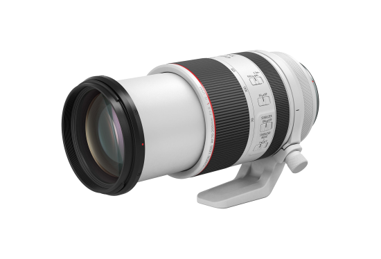 Canon RF 70-200mm hire
