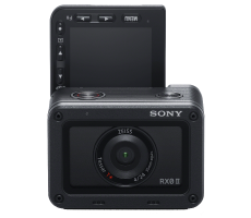 Sony RX0 II camera hire