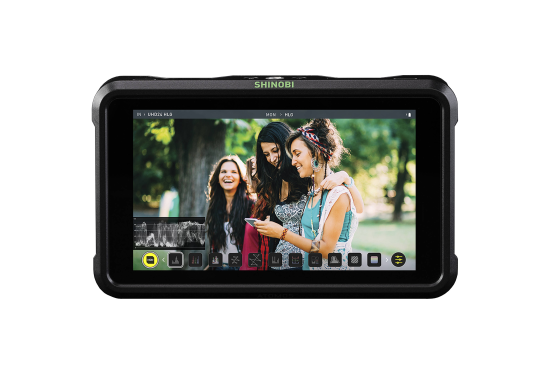 Atomos Shinobi SDI Monitor hire