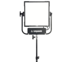 Litepanels Gemini lighting hire