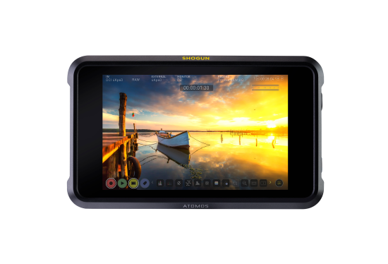 Atomos Shogun 7 hire