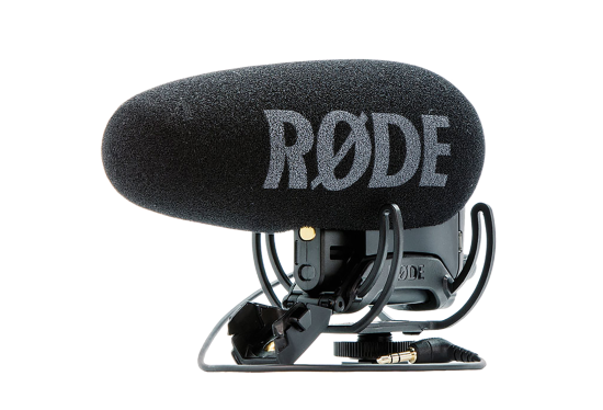 RODE mic hire