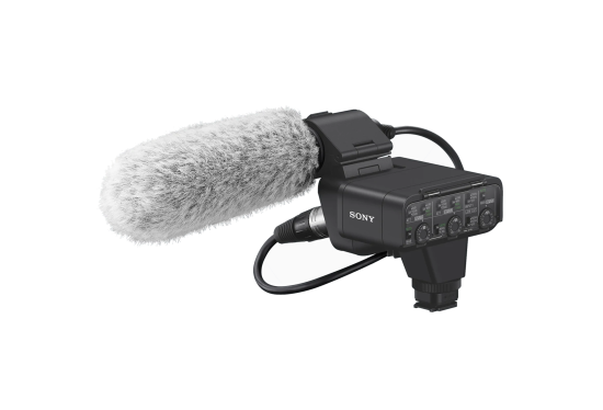 Sony XLR-K3M mic kit hire