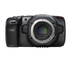 Blackmagic Pocket Cinema 6K hire