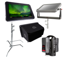 Atomos Sumo package hire