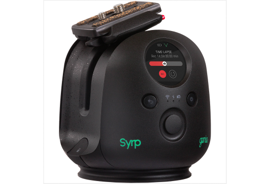 Syrp Genie 3 Axis Package