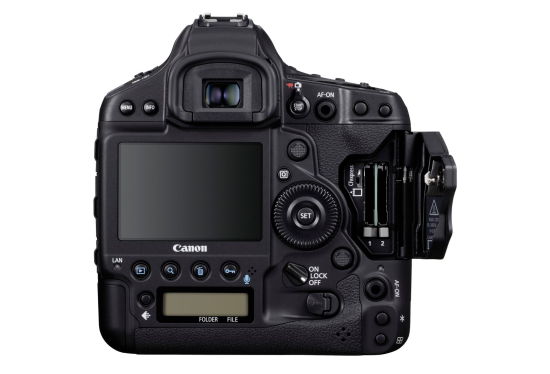 Canon EOS 1DX III hire