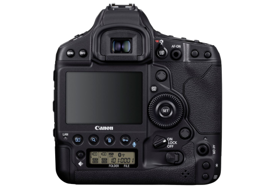 Canon 1DX III rental