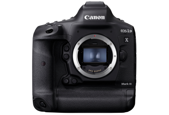 Canon 1DX III hire