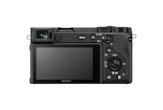 Sony a6600 hire