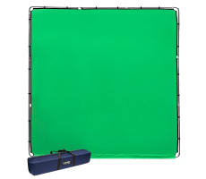 Green screen hire