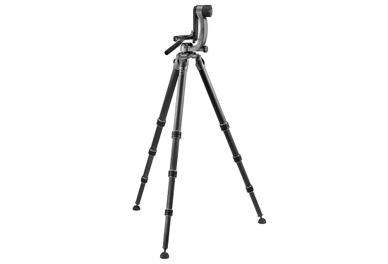Telephoto lens tripod hire