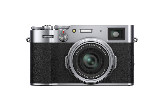 Fujifilm X100V Hire UK