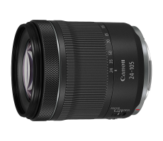 Canon RF 24-105mm hire