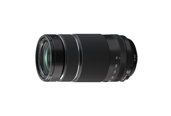 XF70-300mm hire