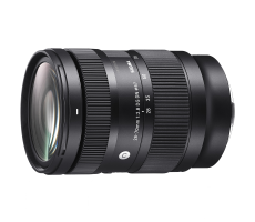 Sigma 28-70mm hire