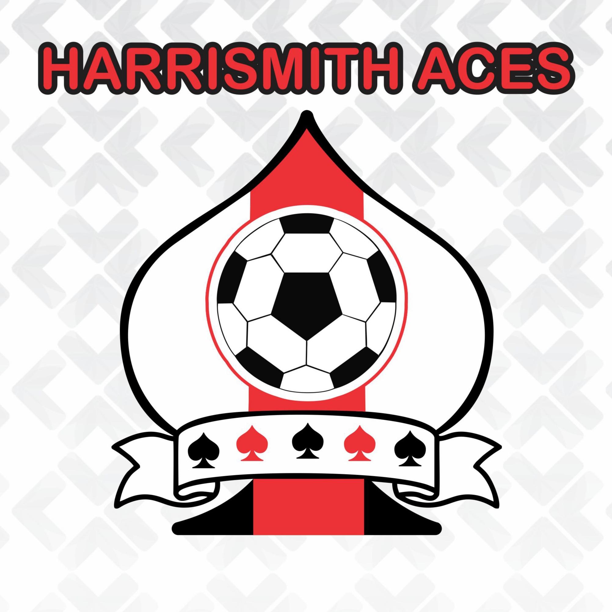 Harrismith Aces FC logo