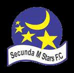Secunda M Stars FC logo