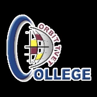 Orbit College logo