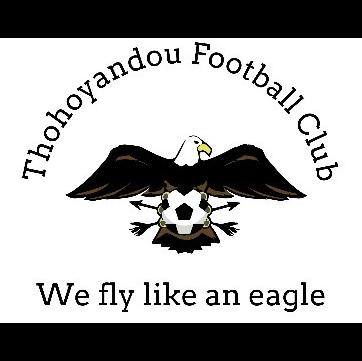 Thohoyandou FC logo
