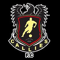 Callies FC logo